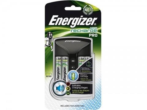 Nabíjačka batérií ENERGIZER INTELLIGENT 4xAA