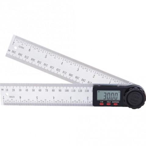 Uholník hliníkový TES SL2211478X