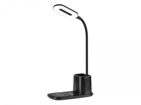 Lampa stolná REBEL RB-6302-B