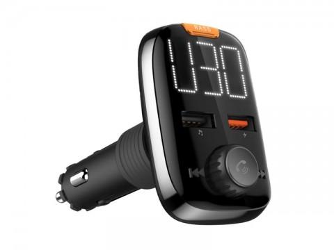 Transmitter do auta PEIYING URZ0465-2