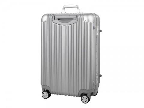 Kufor cestovný KRUGER & MATZ Silver 54l
