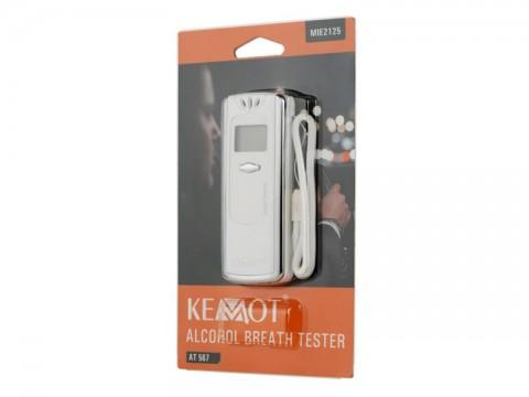 Tester alkoholu KEMOT AT567