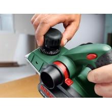 Hoblík Bosch PHO 3100 + plastový kufr, 750W, 0603271120