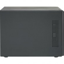 QNAP NAS Server TS-431X 4xHDD 2GB