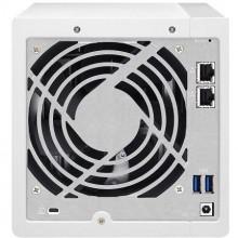 QNAP NAS Server TS-431P2-4G 4xHDD