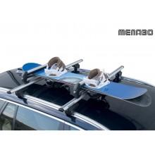 Nosič na lyže Menabo ICEBERG 4, 4x lyže / 2x snowboard
