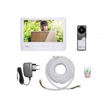 Videotelefón EVOLVEO DOORPHONE IK06